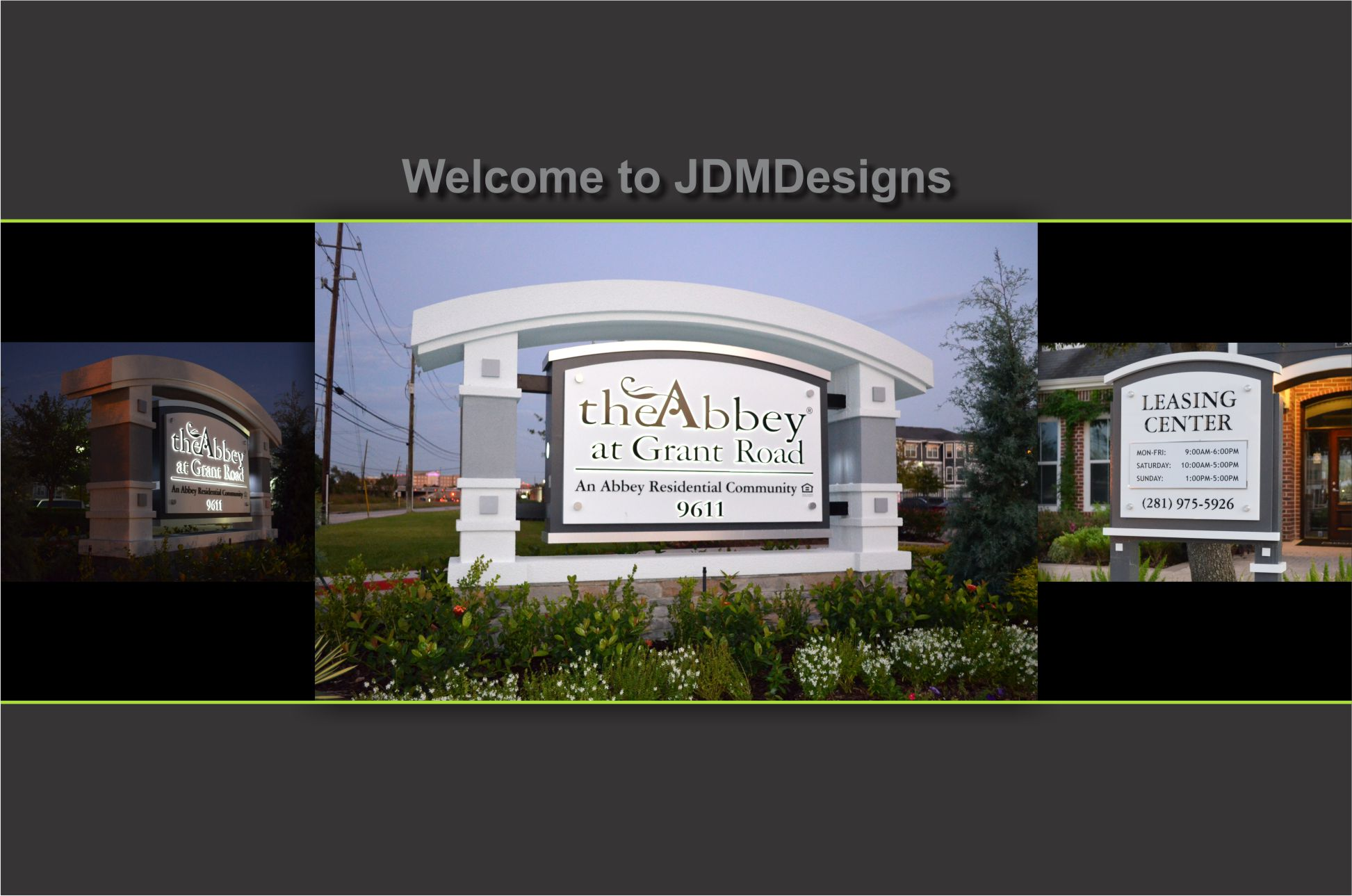 Welcome to JDMDesigns